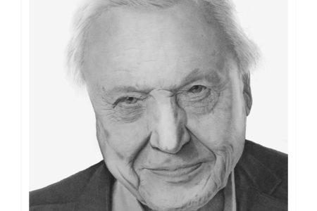 David Attenborough (re-post)