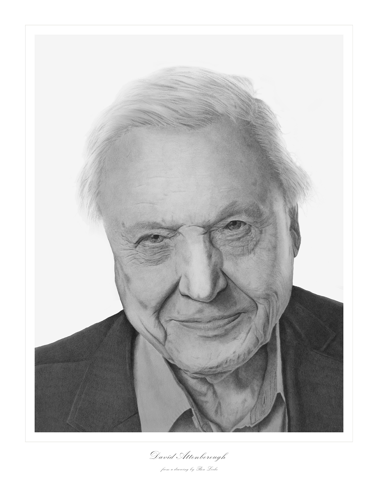 David Attenborough (re-post)