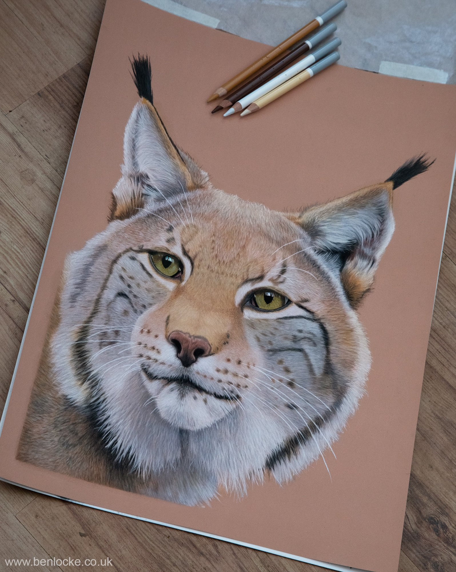 European Lynx completed